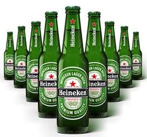 фотоконкурс с Heineken