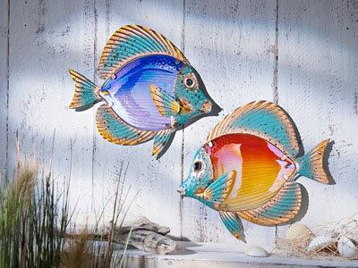 Конкурс рисунков Fish Art Contest