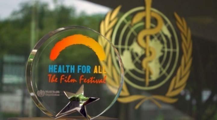 Творческий конкурс Кинофестиваль «Здоровье для всех»