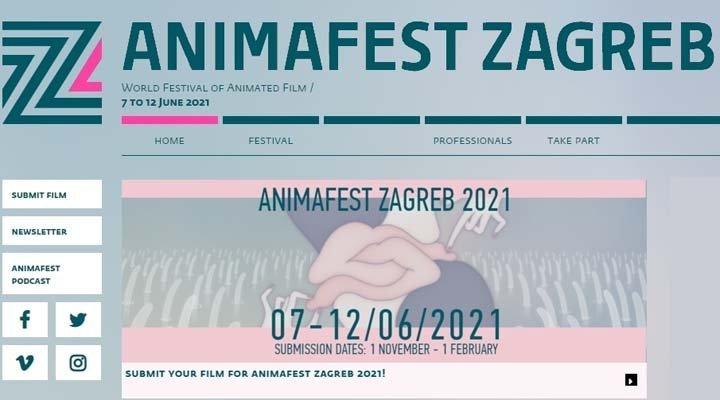 Всемирный фестиваль анимационных фильмов