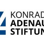 Slider Konrad-Adenauer-Stiftung