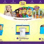 Акция Alpen Gold «Твой момент радости»