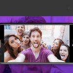 Конкурс от LG «XXL Selfie»