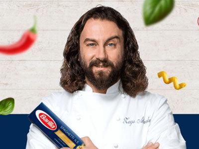Творческий конкурс «Готовь вкусную итальянскую пасту с Barilla!»