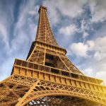 Slider Париж